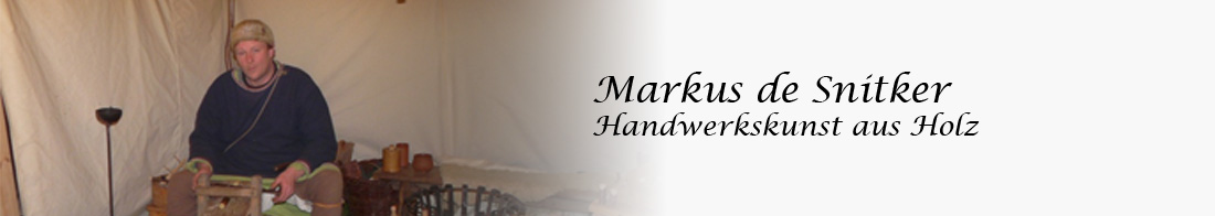 Markus de Snitker